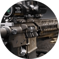 Machine Gun Events and Private Parties